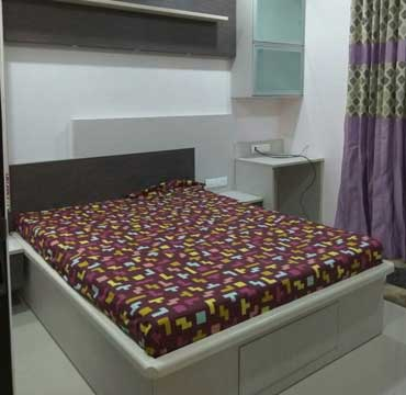 modular bedroom designs india